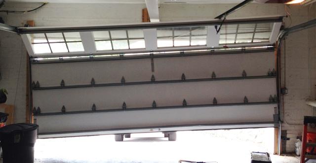 Garage Door Cable Bronx