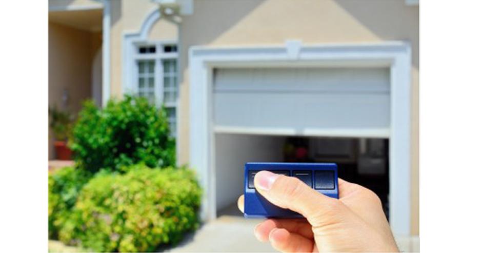 How To Open A Locked Garage Door